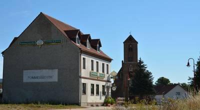 Mehr zu Gaststätte Pommernstube