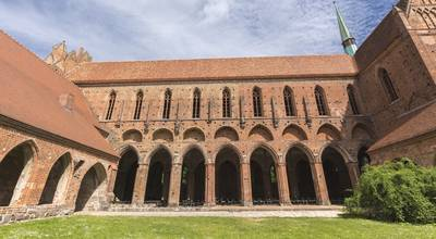 Mehr zu Kloster Chorin