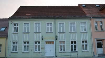 Mehr zu Stadtmuseum Schwedt/Oder
