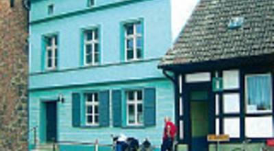 Mehr zu Ackerbürgermuseum Gartz (Oder) und Tourismus-Information