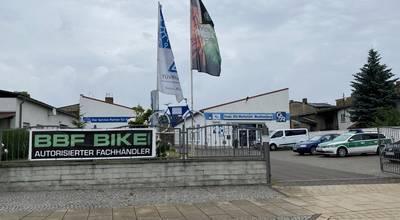 Mehr zu Fahrradvermietung und -service Mecklenburg