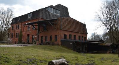 Mehr zu Salvey Mühle by ZaZa - Mühlencafé