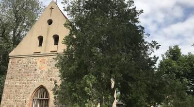 Mehr zu Dorfkirche Petershagen