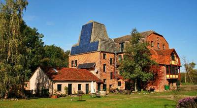 Mehr zu Ferienhof Salvey Mühle
