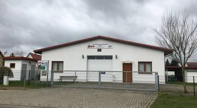 Mehr zu Uckermärkisches Feuerwehrmuseum Kunow