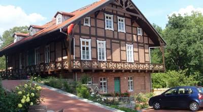 """Mehr zu Ferienappartements """"Schweizer Haus"""""""