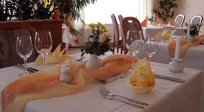 Mehr zu Restaurant im Landhotel Felchow