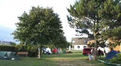 Mehr zu Campingplatz Wassertouristisches Zentrum Schwedt