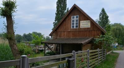 Mehr zu Freilichtmuseum - Fischergarten Helmut Zahn