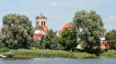 Mehr zu Pfarrkirche St. Stephan Gartz (Oder)