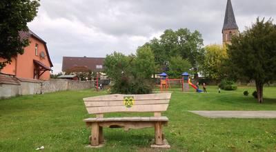 Mehr zu Spielplatz Dorfmitte Berkholz