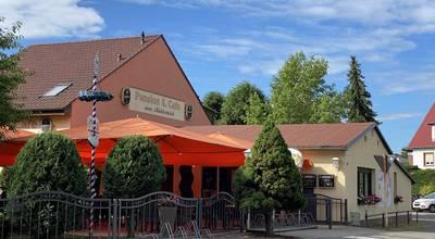Mehr zu Café Zum Mühlenteich