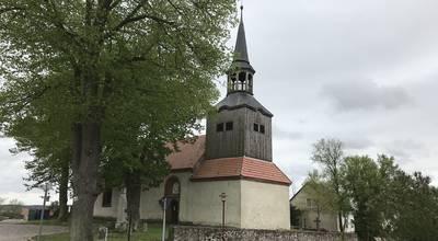 Mehr zu Kirche Mescherin