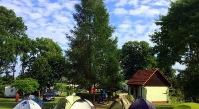 Mehr zu Campingplatz am Oderstrom