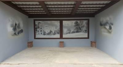 Mehr zu Kunstbanausen - Malerei & Fassadenkunst