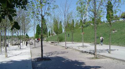 Mehr zu Radfernweg Berlin-Usedom