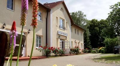 Mehr zu Pension Dorotheenhof