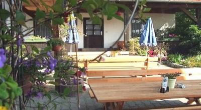 Mehr zu Pension & Gaststätte Pommernstube