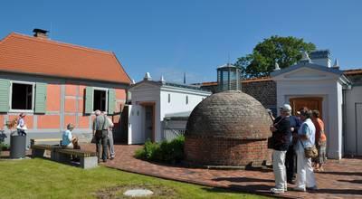 Mehr zu Jüdisches Museum mit Ritualbad
