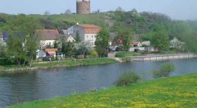 """Mehr zu 6. Etappe """"Oder-Neiße-Radweg"""": Bad Freienwalde - Schwedt (Oder)"""